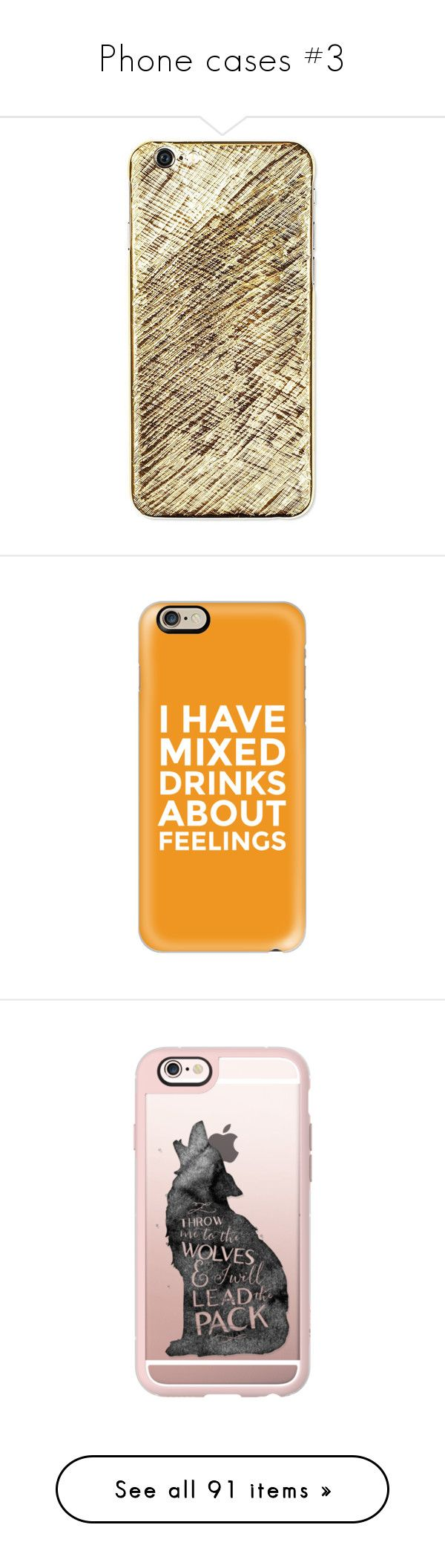 """""""Phone cases #3"""" by moon-and-back-babe123 ❤ liked on Polyvore featuring men's fashion, men's accessories, men's tech accessories, gold, mens wallet iphone case, accessories, tech accessories, iphone case, iphone cover case and clear iphone case"""