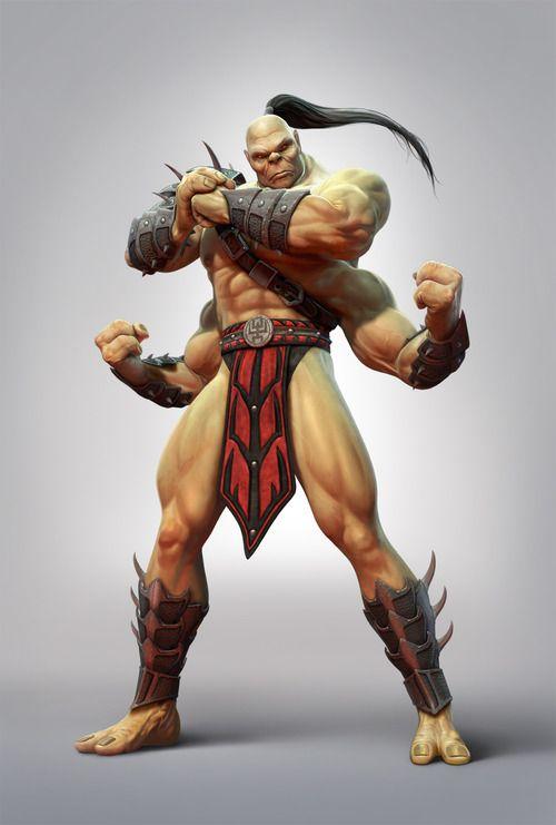 Mortal Kombat Komplete Edition confirmed for PC