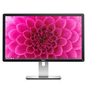 Dell 24 Ultra HD 4K Monitor – P2415Q