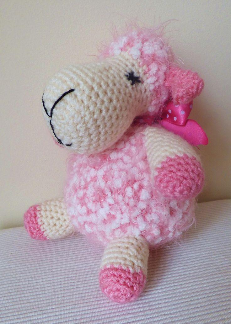 doudou mouton : Ulysse