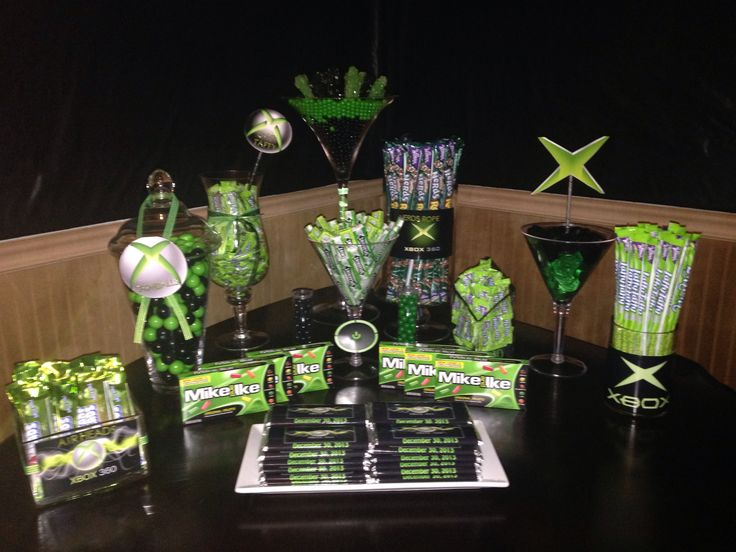 Xbox one party supplies xbox free engine image for user for Decoration xbox one