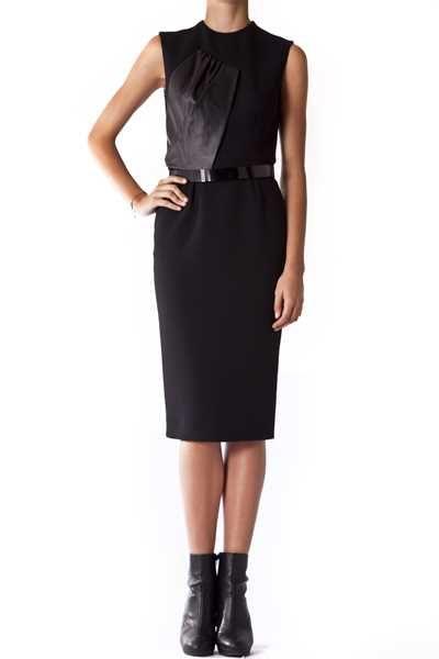 http://www.vittogroup.com/prodotto/christian-dior-paris-vestito-nero-con-pelle/