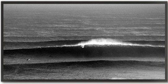 parlementia surf spot