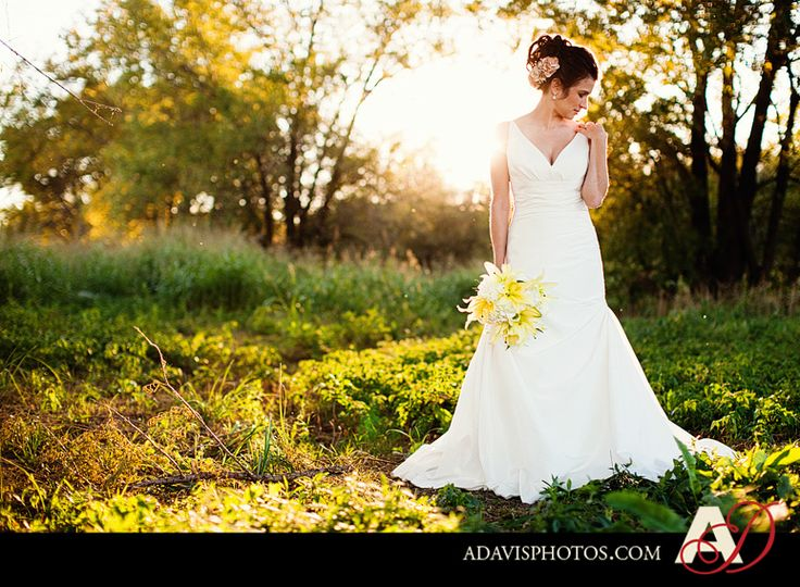 country bridal pictures – Google Search