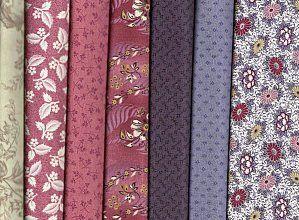 7 conseils pour assortir les couleurs dans vos patchworks                                                                                                                                                      Plus
