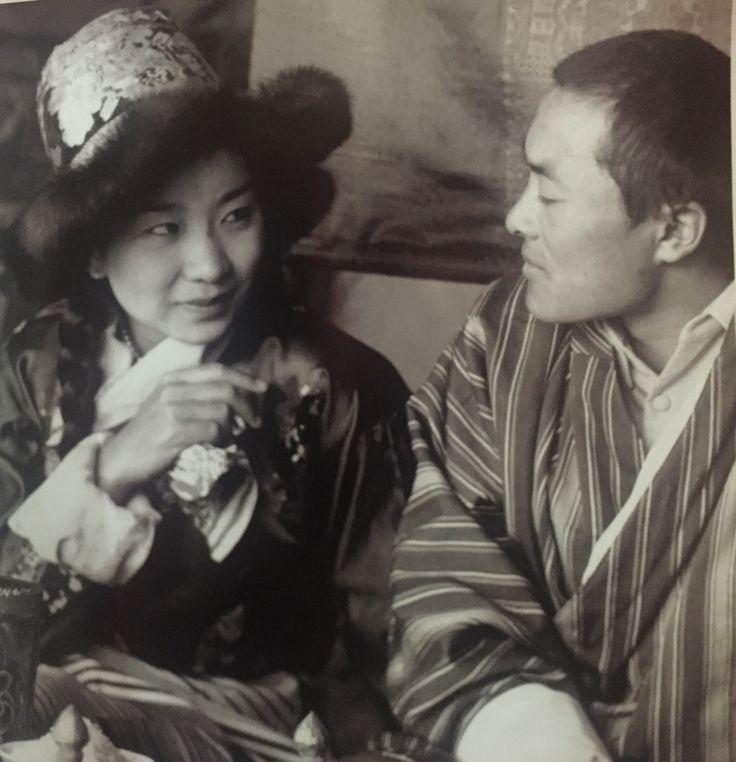 third king jigme dorji wangchcuk 1,early life the third druk gyalpo was born on may 2,1928 at thruepang palace near the trongsa dzongin his early education included study of hindi,english languages.