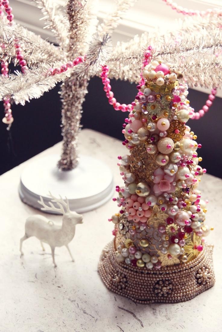 i LOVE this tree idea