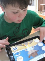 ipad and autism resources