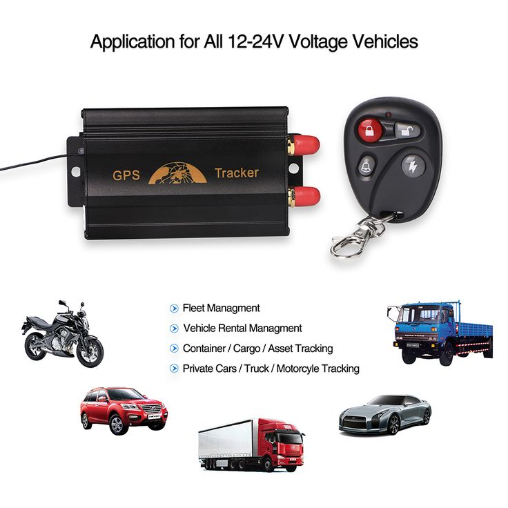 Gps Tracking System Car Motorcycle Alarm Location Remote Control Cut Off Oil Power Price