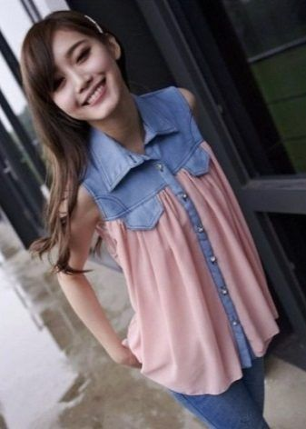 Стильные женские блузки: модные тенденции 2017 и новинки блуз