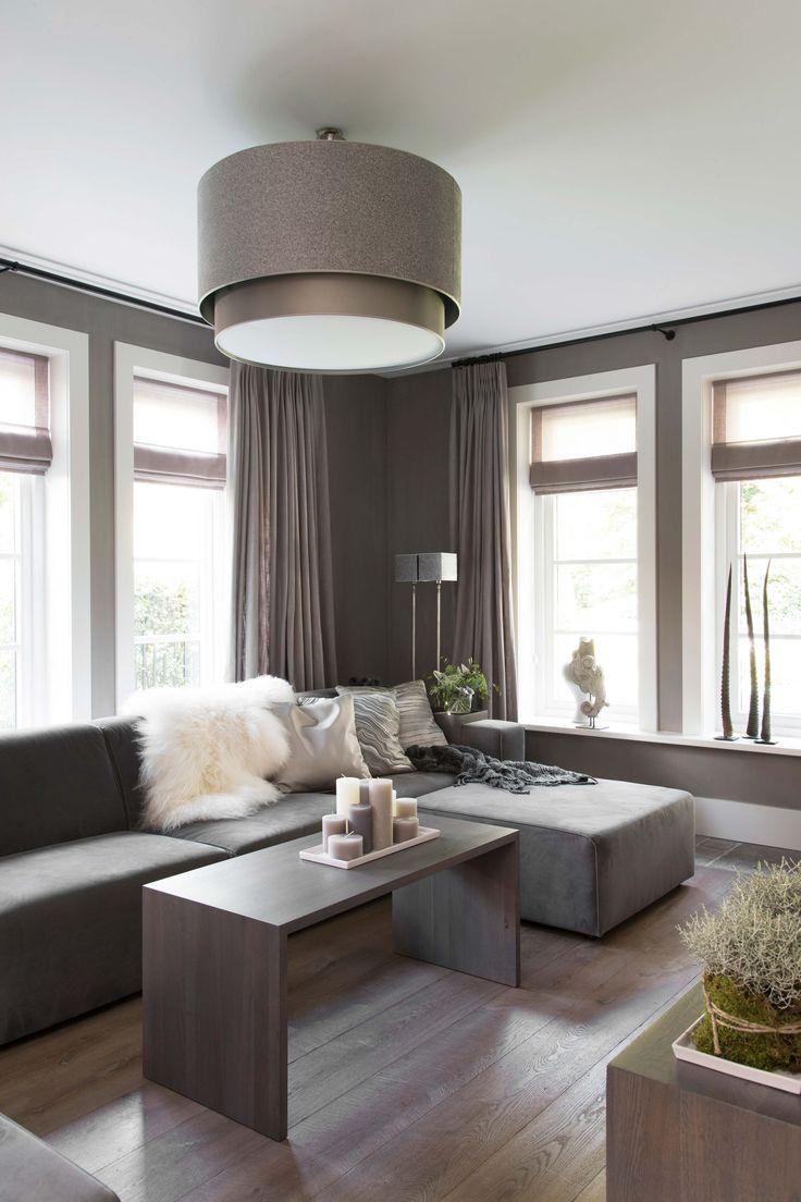 25 beste idee n over taupe muren op pinterest taupe slaapkamer taupe kleuren verf en - Taupe kleuren schilderij ...