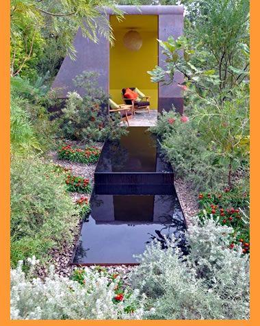 Jim Fogarty Landscape Design | Show Gardens | Gardening World Cup, Nagasaki Japan 2011