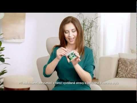 Activia reklama, Dana Moravkova - 1.cast - YouTube