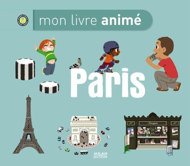 Les 84 meilleures images du tableau paris livres pour enfants sur pinterest pour enfants 12 - Album photo pour enfant ...