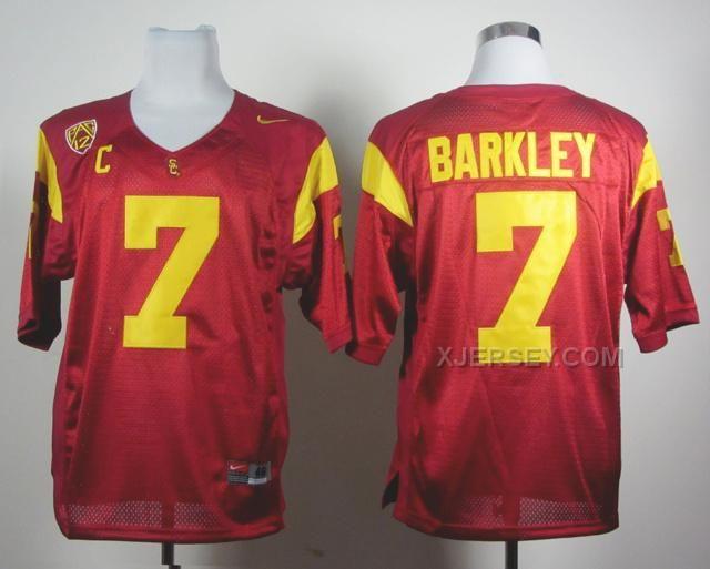http://www.xjersey.com/usc-trojans-7-matt-barkley-red-jerseys.html USC TROJANS 7 MATT BARKLEY RED JERSEYS Only $37.00 , Free Shipping!