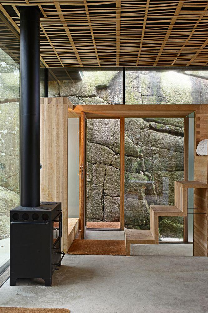 Gallery of Knapphullet / Lund Hagem - 8