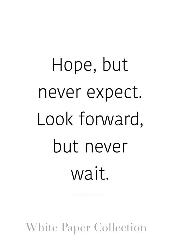 White Paper Collection #inspirationalquote #quote