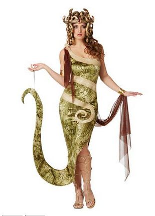coolhalloweencostumes.info medusa costume…                                                                                                                                                     More