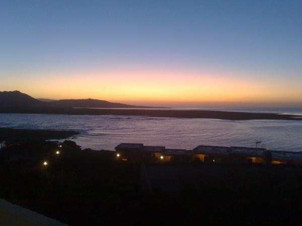 Stintino Sunrise