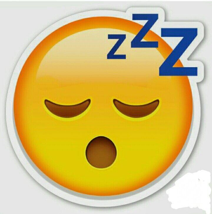 Pin By Karon Covington On Good Night Sleeping Emoji Emoji Images Emoticon
