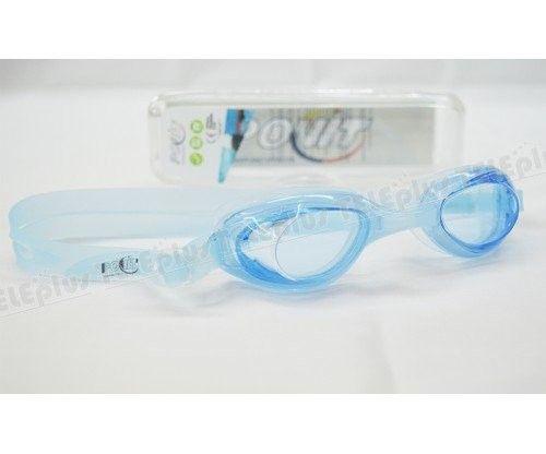 Povit Çocuk Deniz Gözlüğü Turkuaz 2540 - Silikon gözlük bandı,  %100 UV korumalı camlar ve anti fog özelliği ile buğulanmayı önleyen yüzücü gözlükleriyle spor yapmanın keyfine varın. - Price : TL12.00. Buy now at http://www.teleplus.com.tr/index.php/povit-cocuk-deniz-gozlugu-turkuaz-2540.html