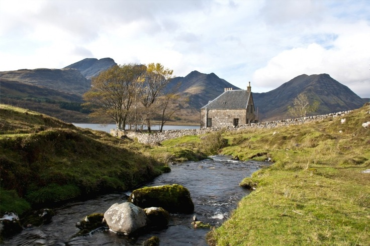 168 best pics of scotland images on pinterest united for Scottish country cottages
