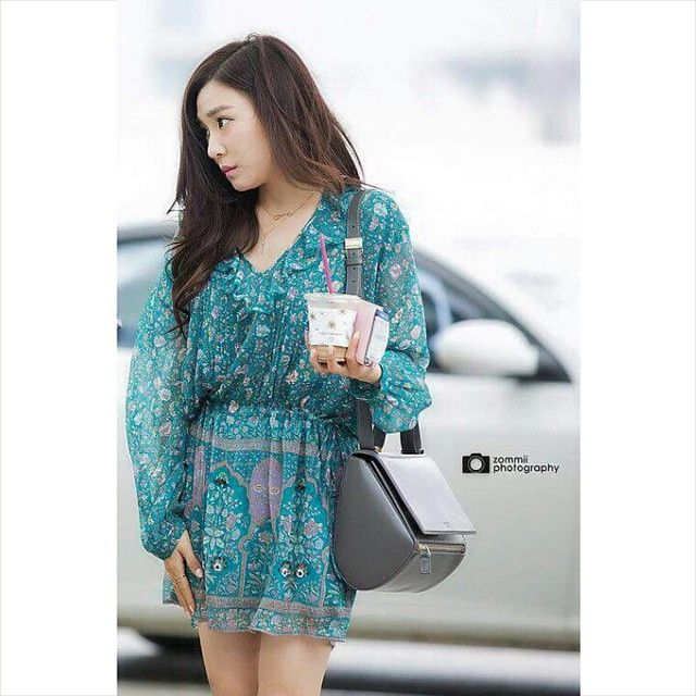 Tiffany fashion airport #fashion #airport #tiffany #stephi