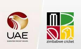 Zimbabwe vs UAE Live Streaming- Watch ICC Cricket World Cup 2015 Online