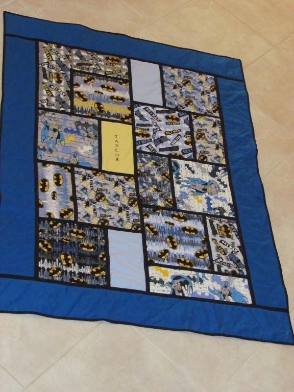 The 25+ best Batman quilt ideas on Pinterest | Crochet batman ... : batman quilt pattern - Adamdwight.com