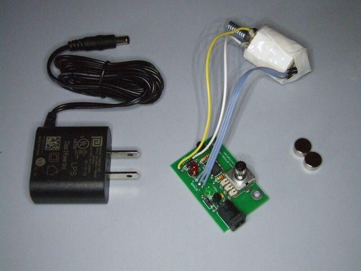 ART TEC - Magnetic Levitation Kit
