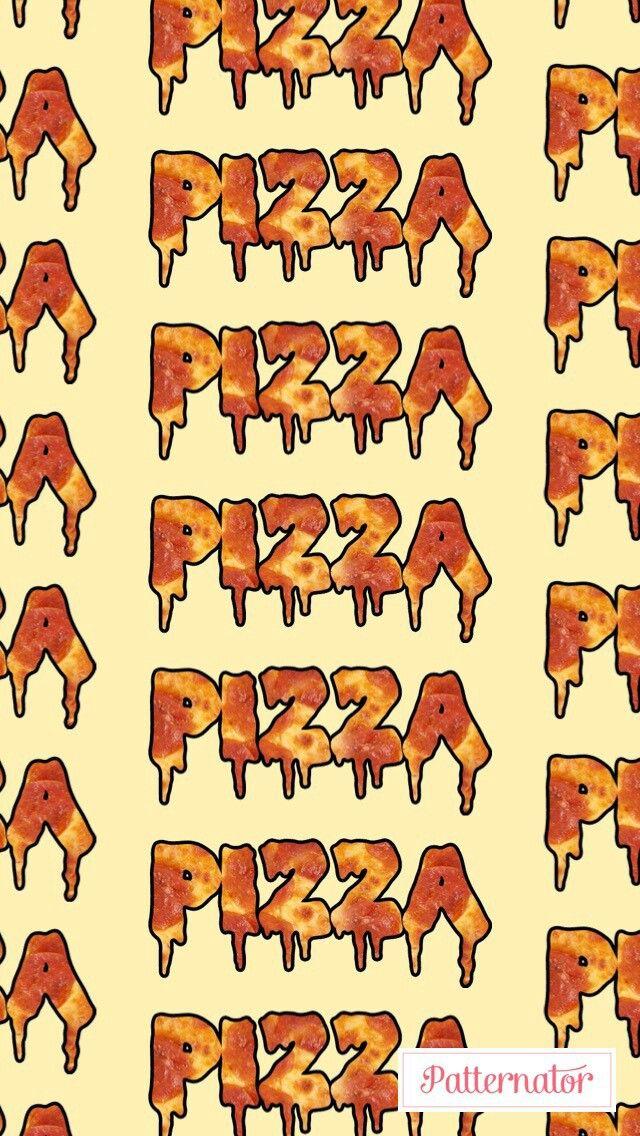 Pizzza :)