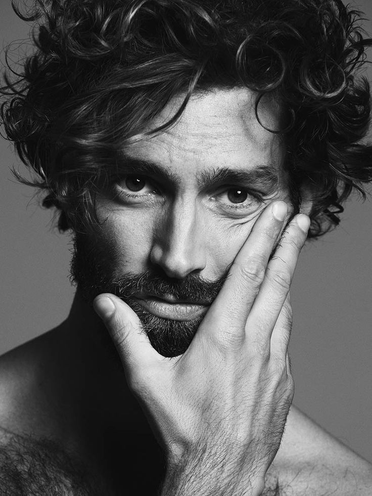 barba deixa homem charmoso ou horroroso
