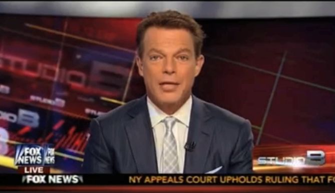 "Shepard Smith Goes On Amazing Rant About Desire To Be On ""True Blood""  This is funny."