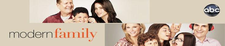 "Modern Family Episode 4×21 (S4E21) Career Day – Promo ""HD"""