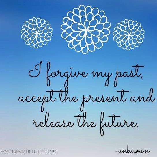 Forgive Forget Move On Quotes: LET GO & MOVE ON Images On