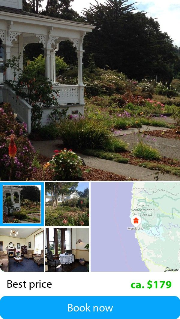 Joshua Grindle Inn Mendocino Usa Book This Hotel At The Cheapest Price On Sefibo Mendocino Hotel Inn