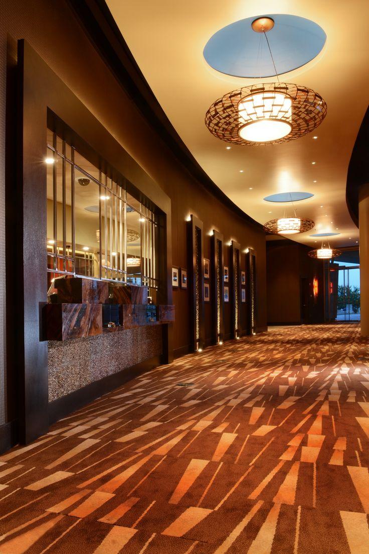Salamanca casino bingo hall