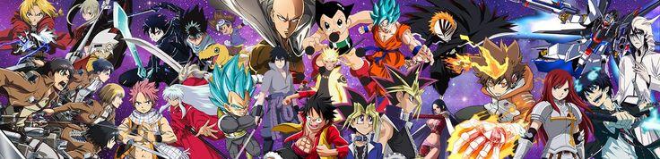 Regarder vos animes et mangas les plus populaires en streaming VF (voix en français) gratuitement sur voiranimes.com. Nous avons une collection exceptionnelle d'animes les plus populaires avec les voix française. Regarder dès aujourd'hui ! http://www.voiranimes.com/tous-les-animes-en-vf/