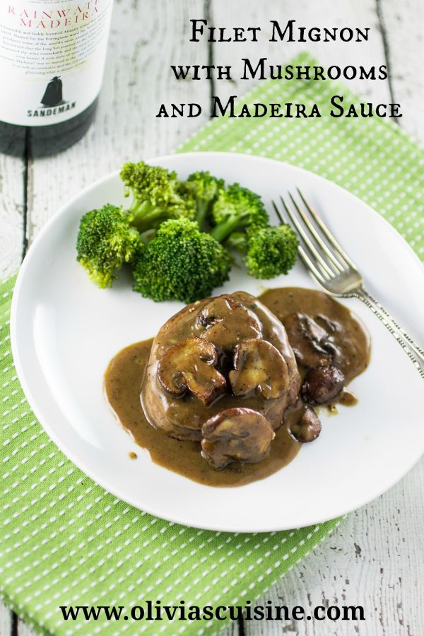 Best 25+ Madeira sauce ideas on Pinterest | Madeira food ...