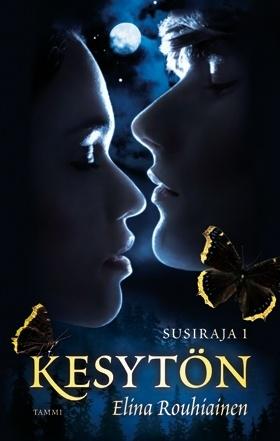 Luulitko tietävästi millaista on susirajalla? Mieti uudestaan. Unohtumaton lukuelämys Kesytön on täysiverinen paranormaali romanssi ja koukuttavan Susiraja-sarjan ensimmäinen osa.