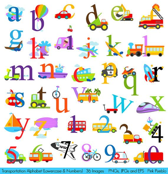 letter a ideas transportation alphabet clipart transporation alphabet 6827