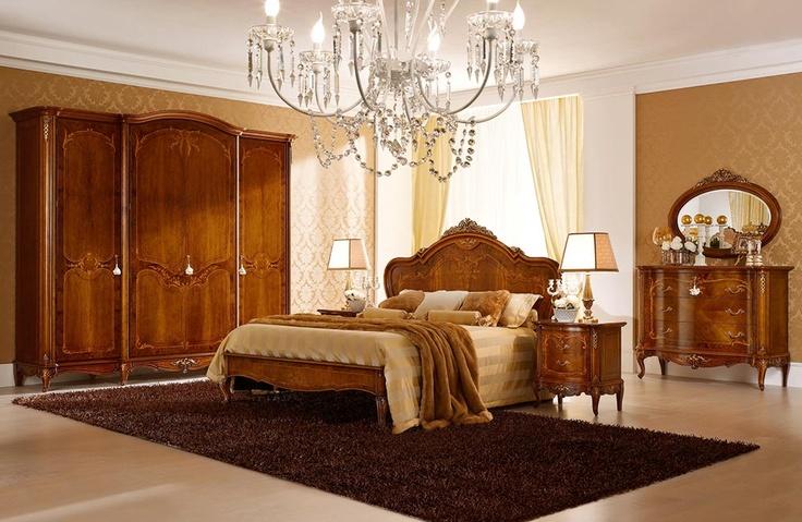 Zona Notte - Classico - Arredamento casa - Valdera Mobili