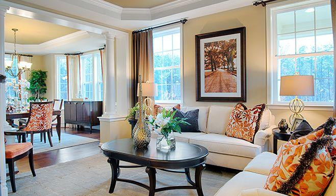American Living Room