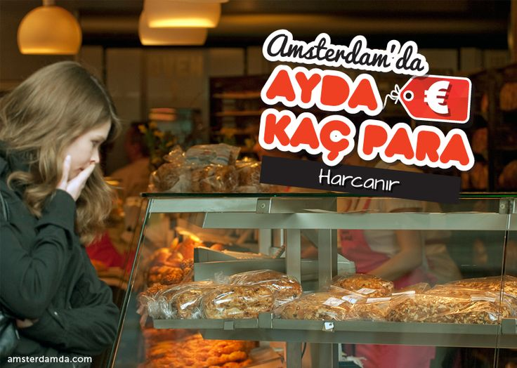 Amsterdam'da Kaç Para Harcanır? #hollanda #amsterdam #yaşam #masraf #kaçpara #ucuz #aylık #yemek #yeme-içme #sigorta #kira #ev #evkiralamak #mutfak #göçmenlik #avrupa #şehir #turist #gezi #tatil #gelir #restoran www.amsterdamda.com