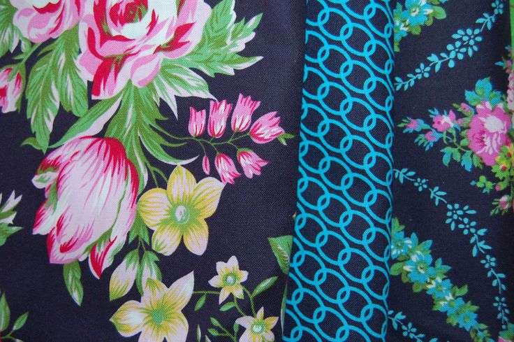 NEW fabric Line   from @Jennifer Paganelli [CUSTOM ORDERS] welcome butterflybees@bigpond.com
