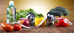 ¿Por qué si hago dieta y deporte no adelgazo?