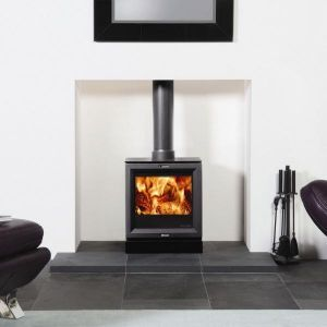 Stovax View 5 Multifuel Stove