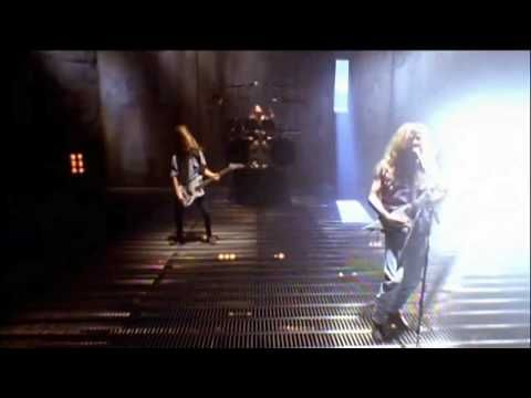 """Megadeth - """"Foreclosure Of A Dream"""" - Countdown To Extinction (1992) - YouTube"""