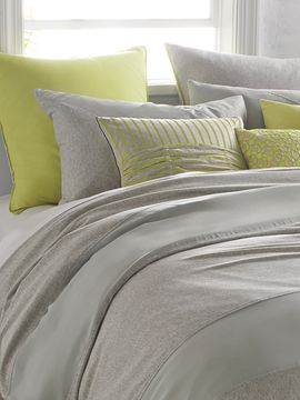 fraction duvet from mobile first look donna karan bedding on gilt