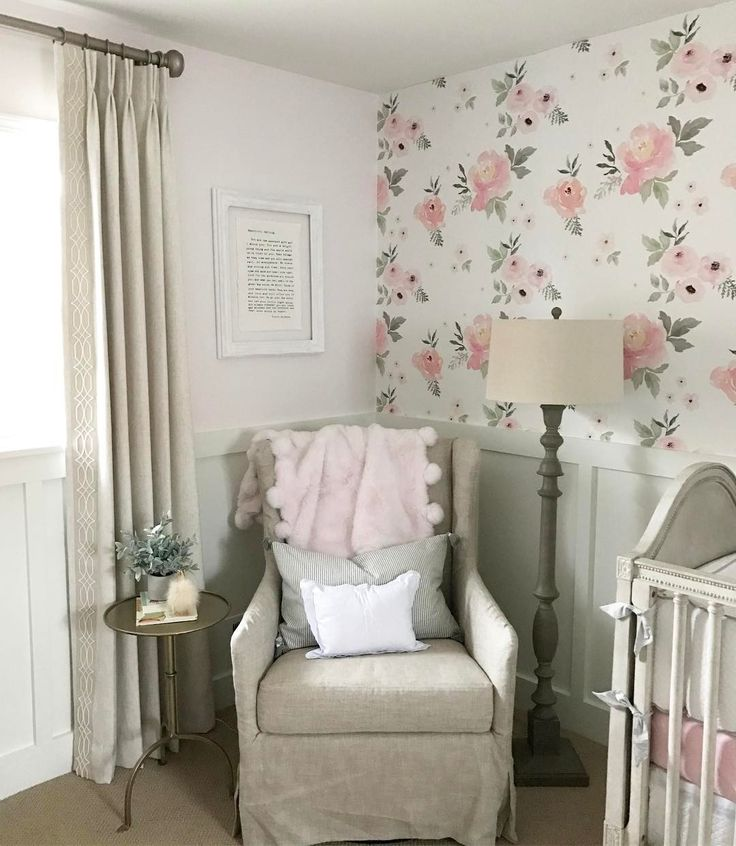 Rv Interior Bedroom Bedroom With Wallpaper Bedroom For Toddler Boy Children Bedroom Ceiling: Best 25+ Wainscoting Nursery Ideas On Pinterest